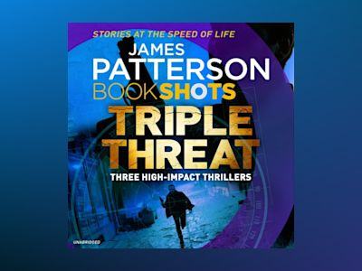 Ljudbok Triple Threat: BookShots