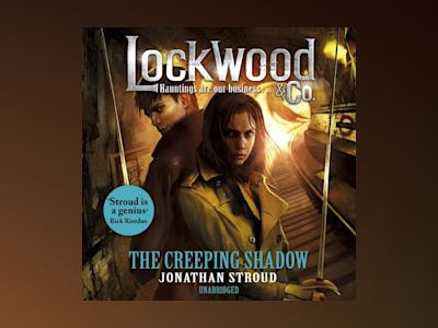 Ljudbok Lockwood & Co: The Creeping Shadow