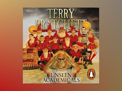 Ljudbok Unseen Academicals: (Discworld Novel 37)