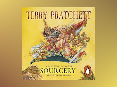 Ljudbok Sourcery: (Discworld Novel 5)