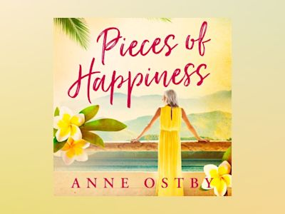 Ljudboken Pieces of Happiness: A Novel of Friendship, Hope and Chocolate