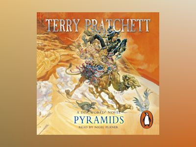 Ljudbok Pyramids: (Discworld Novel 7)