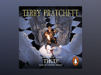 Ljudbok Thud!: (Discworld Novel 34)