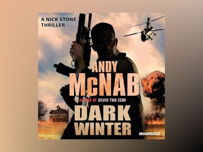 Ljudbok Dark Winter: (Nick Stone Thriller 6)