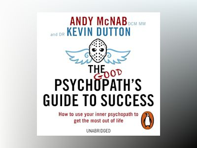Ljudbok The Good Psychopath's Guide to Success