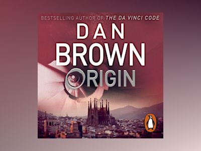 Ljudbok Origin: (Robert Langdon Book 5)