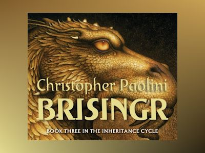 Ljudbok Brisingr: Book Three