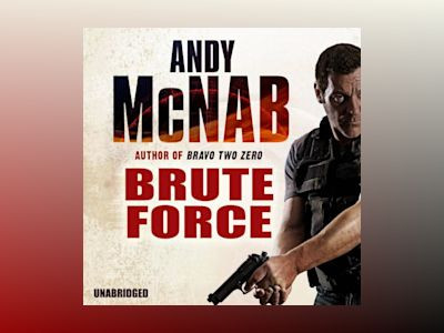 Ljudbok Brute Force: (Nick Stone Thriller 11)