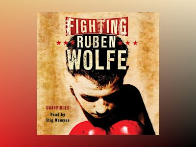 Ljudbok Fighting Ruben Wolfe