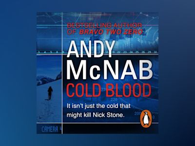 Ljudbok Cold Blood: (Nick Stone Thriller 18)
