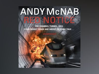 Ljudbok Red Notice: (Tom Buckingham Thriller 1)