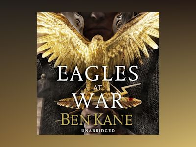 Ljudboken Eagles at War: (Eagles of Rome 1)
