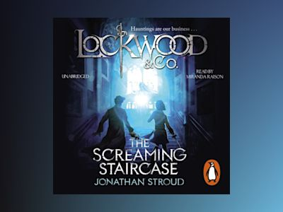 Ljudbok Lockwood & Co: The Screaming Staircase: Book 1