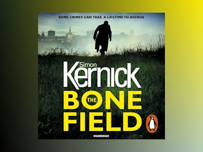Ljudbok The Bone Field: The heart-stopping new thriller