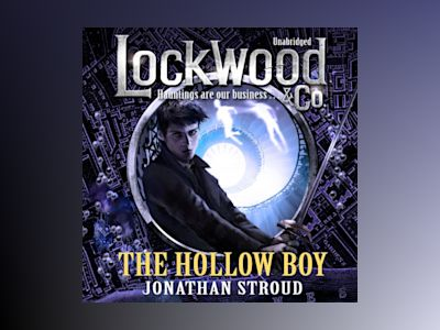 Ljudbok Lockwood & Co: The Hollow Boy