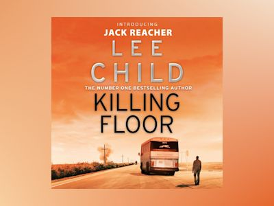 Ljudboken Killing Floor: (Jack Reacher 1)