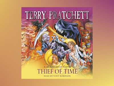 Ljudbok Thief Of Time: (Discworld Novel 26)
