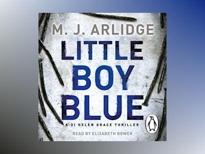 Ljudbok Little Boy Blue: DI Helen Grace 5