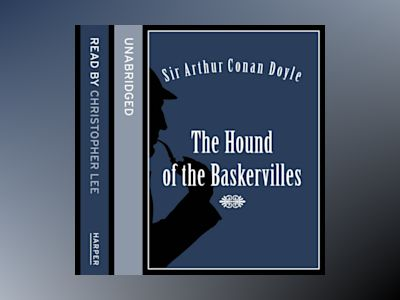Ljudbok The Hound of the Baskervilles