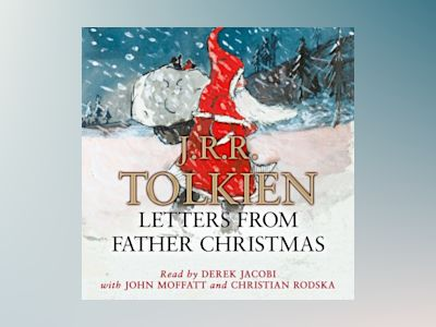 Ljudbok Letters from Father Christmas