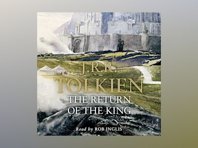 Ljudbok The Return of the King (The Lord of the Rings, Book 3)