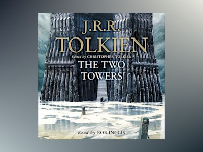 Ljudbok The Two Towers (The Lord of the Rings, Book 2)