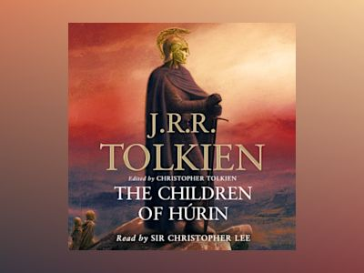 Ljudbok The Children of Húrin