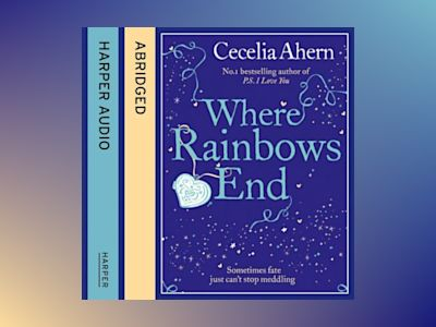 Ljudbok Where Rainbows End