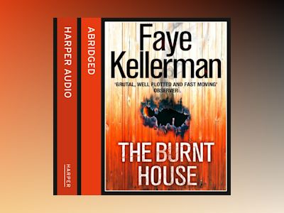 Ljudboken The Burnt House (Peter Decker and Rina Lazarus Series, Book 16)