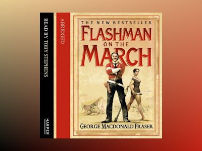 Ljudbok Flashman on the March