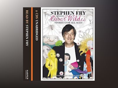 Ljudbok Children's Stories by Oscar Wilde (Stephen Fry Presents)