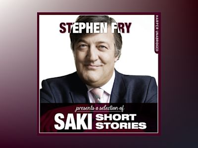 Ljudbok Short Stories by Saki (Stephen Fry Presents)