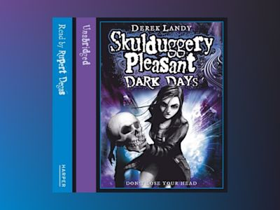 Ljudbok Dark Days (Skulduggery Pleasant, Book 4)