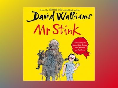 Ljudbok Mr Stink