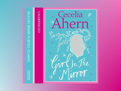 Ljudbok Girl in the Mirror: Two Stories
