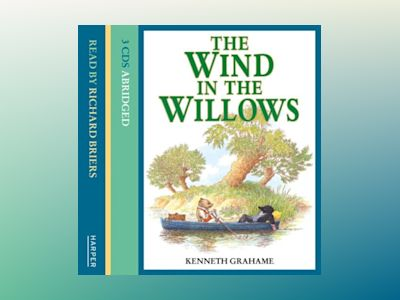 Ljudbok The Wind In The Willows