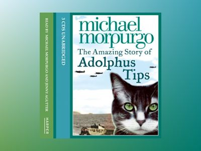 Ljudbok The Amazing Story of Adolphus Tips