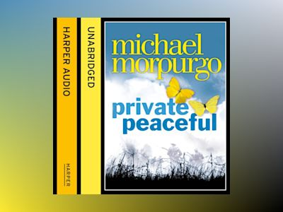Ljudboken Private Peaceful