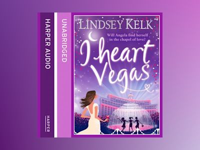 Ljudbok I Heart Vegas (I Heart Series, Book 4)