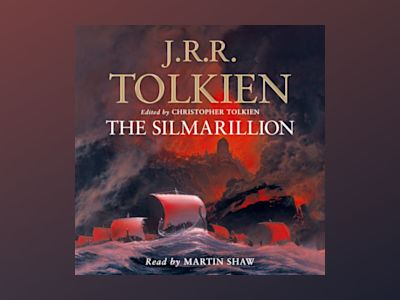 Ljudbok The Silmarillion