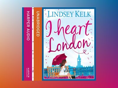 Ljudbok I Heart London (I Heart Series, Book 5)