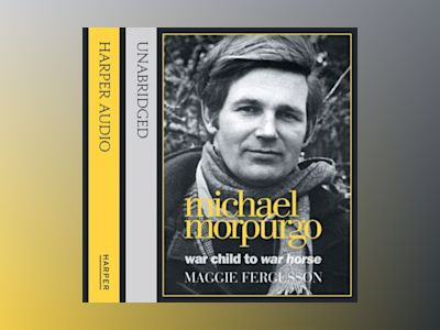 Ljudbok Michael Morpurgo: War Child to War Horse