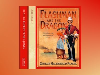 Ljudbok Flashman and the Dragon