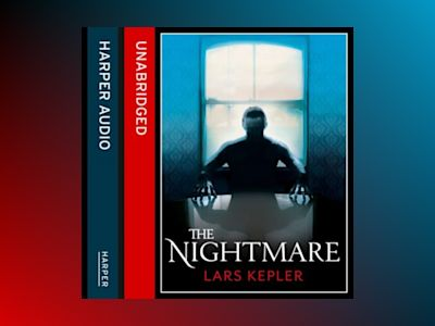 Ljudbok The Nightmare (Joona Linna, Book 2)