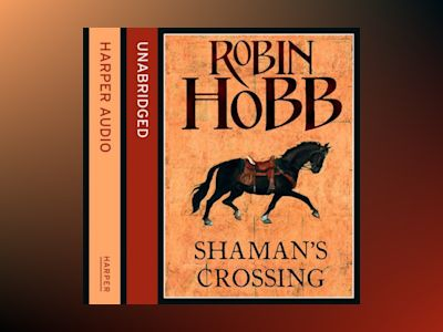 Ljudbok Shaman's Crossing (The Soldier Son Trilogy, Book 1)
