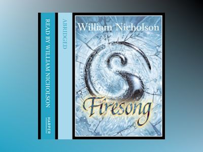 Ljudbok Firesong (The Wind on Fire Trilogy, Book 3)