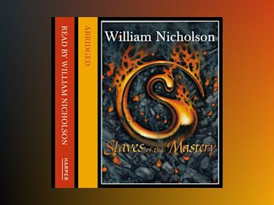 Ljudbok Slaves of the Mastery (The Wind on Fire Trilogy, Book 2)