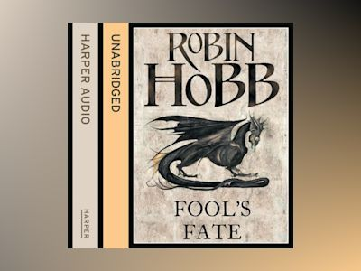 Ljudbok Fool's Fate (The Tawny Man Trilogy, Book 3)