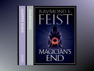 Ljudbok Magician's End (The Chaoswar Saga, Book 3)