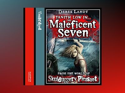 Ljudbok The Maleficent Seven (From the World of Skulduggery Pleasant)